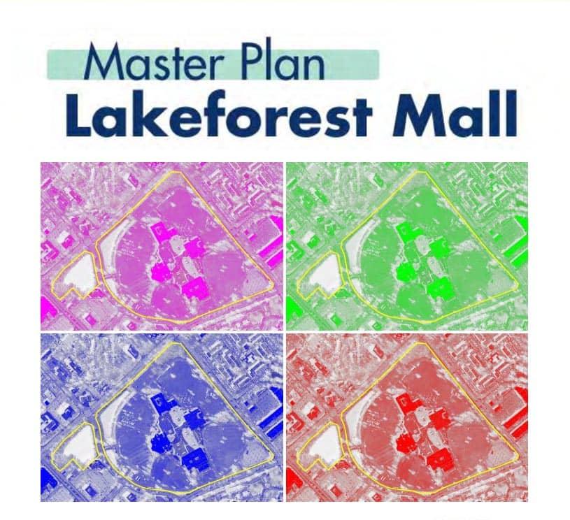 Lakeforest Master Plan